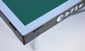 Фото 5 к товару Теннисный стол Sponeta S3-72e