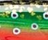 Воблер Rapala X-RAP XR04 BTR 40мм 2гр - BTR