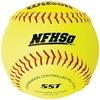 Мяч бейсбольный Wilson NFSHSA 12