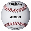 Мяч бейсбольный Wilson Official League Baseball SS15 - фото 1