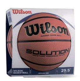 Дисплей для баскетбольного мяча Wilson Basketball SZ7 Display Box SS14