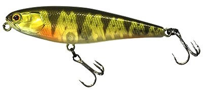 Воблер Jackall Water Moccasin 75 - Ghost G Perch