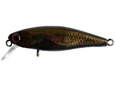 Воблер Jackall Tiny Fry 38SP - Black