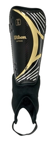 Защита для голени футбольная W OPTIMA SHIN GUARD SS14