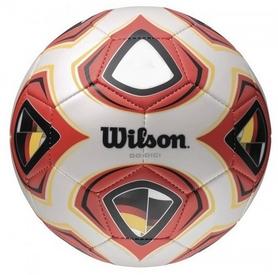 Фото 1 к товару Мяч футбольный Wilson Dodici Soccer Ball GER SS14