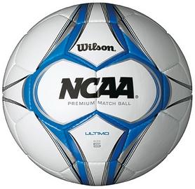 Мяч футбольный Wilson NCAA Premium Match Soccer Ball SS14