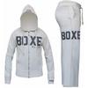 Костюм спортивный RDX White - фото 1