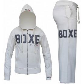 Костюм спортивный RDX White