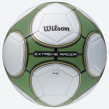Мяч футбольный Wilson Extreme Racer SB Size 4 SS15