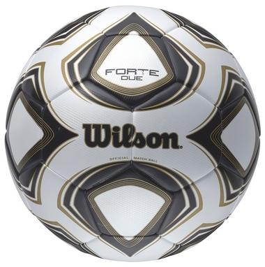 Мяч футбольный Wilson Forte Due SZ 5 FIFA SS14