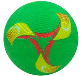 Фото 5 к товару Мяч футбольный резиновый BA-4578