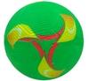Мяч футбольный резиновый BA-4578 - фото 5