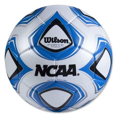 Мини-мячик футбольный Wilson NCAA Mini Forte Soccer Ball SS14