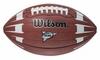 Мяч для американского футбола Wilson NCAA Hypergrip Arrow Junior SS15 - фото 1
