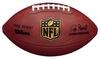 Мяч для американского футбола Wilson NFL Duke Game Ball SS15 - фото 1