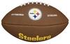 Мяч для американского футбола Wilson NFL Mini Team Logo Football PT SS15 - фото 1