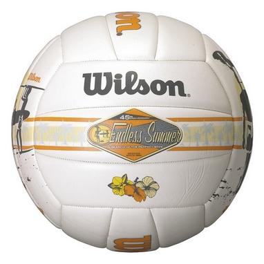 Мяч волейбольный Wilson Endless Summer Volleyball SS14