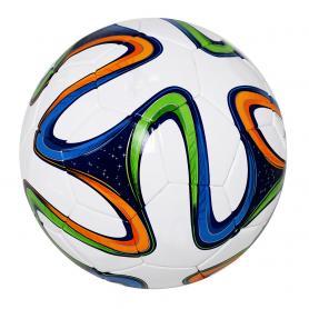 Фото 1 к товару Мяч футзальный Adidas Brazuca реплика