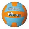 Мяч волейбольный Wilson Super Soft Play Volleyball SS14 - фото 1