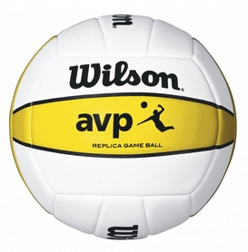 Мяч волейбольный Wilson AVP Replica Volleyball SS15