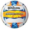 Мяч волейбольный Wilson Quicksand Aloha Volleyball Bulk SS14 - фото 1