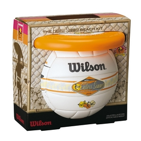 Набор волейбольный Wilson Endls Sumr Vbal Air Disc SS14