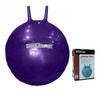 Мяч попрыгун с рожками Star 55 см - фото 1