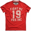 Футболка RDX T-shirt Fight Me 11305 - фото 1