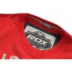 Фото 4 к товару Футболка RDX T-shirt Fight Me 11305