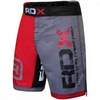 Шорты для MMA RDX X2 Grey 11311 - фото 1