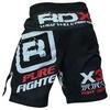 Шорты для MMA RDX X3 Old 11312 - фото 2