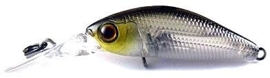 Воблер Jackall Diving Chubby Minnow - Ghost Wakasagi