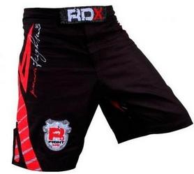 Шорты для MMA RDX X8 Black 11316