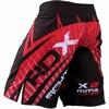Шорты для MMA RDX X8 Black 11316 - фото 2