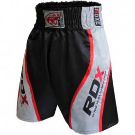 Фото 1 к товару Шорты для бокса RDX Pro 11317