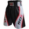 Шорты для бокса RDX Pro 11317 - фото 1
