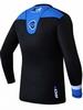 Рашгард с длинным рукавом RDX Blue 11101 - фото 2