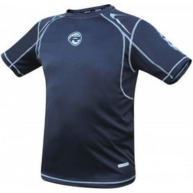 Футболка RDX Mens Grey Training 11302