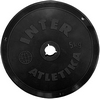 Диск пластиковый 5 кг Inter Atletika - 26 мм - фото 1