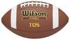 Мяч для американского футбола Wilson TDS Composite HS Pattern SS15 - фото 1