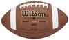 Мяч для американского футбола Wilson TDS Composite HS Pattern SS15 - фото 2