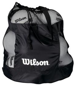 Фото 1 к товару Сумка для мячей Wilson All Sport Ball Bag SS14