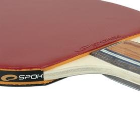 Фото 2 к товару Ракетка для настольного тенниса Spokey Standard FL