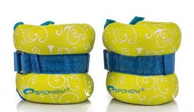 Утяжелители для рук Spokey Flo-form II 2 шт по 1 кг Spokey Flo-form II