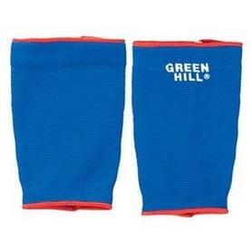 Фото 1 к товару Защита для ног (колени) Green Hill синяя