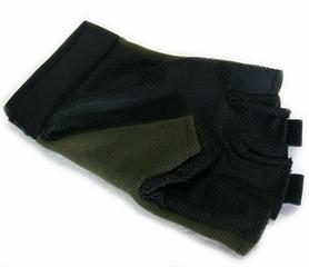 Фото 3 к товару Перчатки тактические 5.11 BC-4379-G темно-зеленые