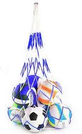 Сетка для мячей ZLT С-4563