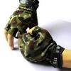 Перчатки тактические 5.11 BC-4379-H камуфлированные - фото 5