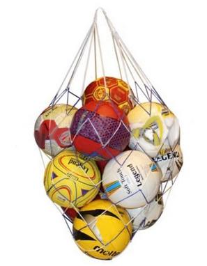 Сетка для мячей ZLT С-3959