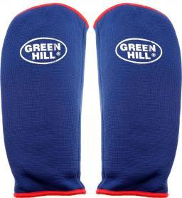 Защита предплечья Green Hill синяя (2 шт)